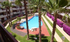 Lovely Modern Apartment in Playa Flamenca.  Ref:ks1738