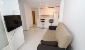 OFFER!!! Apartment near the Beach in Torrevieja. Ref:ks1725