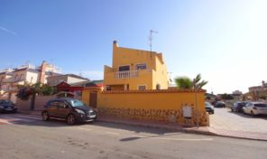 Detached Villa in Torrevieja.  Ref:ks1721