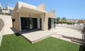 Modern One Level 3 Bedrooms Detached Villa in La Zenia. Ref:ks1723