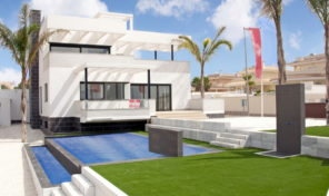 Key Ready Luxury Villa with Private Pool in Quesada.  Ref:ks1730