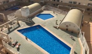 Cozy Apartment near the Center of Torrevieja.  Ref:ks1770