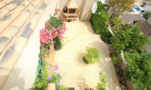 Semi-Detached Villa with Great Garden area in Villamartin.  Ref:ks1760