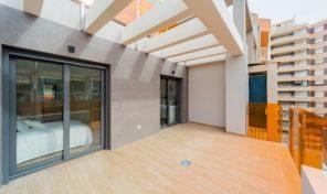 NEW 3 Bedroom Duplex Penthouse in La Mata.  Ref:ks1166