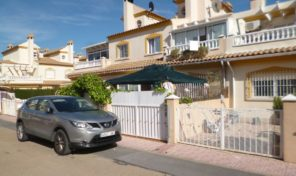 Great Townhouse near La Zenia Boulevard.  Ref:ks1753