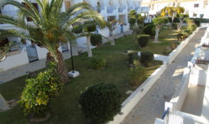 Beachside Refurbished Townhouse in Cabo Roig. Ref:ks1742