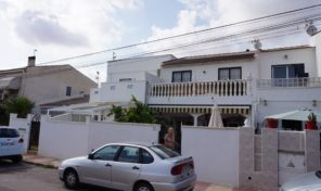 4 bedrooms Townhouse in Torrevieja.   Ref:ks1743