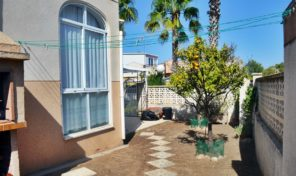 Great Ground Floor Bungalow in Los Balcones.  Ref:ks1747