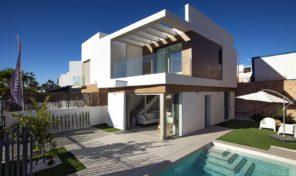 New Luxury Villa in Pau 8, Villamartin.   Ref:ks1744