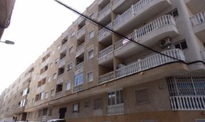 Lovely 2 Bedroom Apartment in Torrevieja.  Ref:ks1759