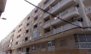 Lovely 2 Bedroom Apartment in Torrevieja.  Ref:ks1759