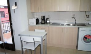 Studio in Center Torrevieja.  Ref:ks1769
