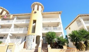 South Facing Apartment in Cabo Roig.  Ref:ks1751