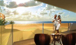 New Next to The Beach Apartment in Torrevevieja.  Ref:ks1802