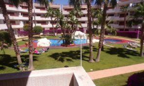 Lovely Modern Apartment in Playa Flamenca.  Ref:ks1816