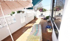 Townhouse with 4 bedrooms in Torrevieja.  Ref:ks1790