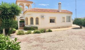 Spacious Detached Villa in Lo Crispin.  Ref:ks1798