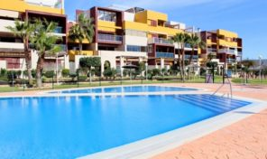 Lux Ground Floor Apartment in Playa Flamenca. Ref:ks1817
