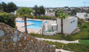 REDUCED! Luxury Ground Floor Apartment in Las Colinas Golf.  Ref:ks1811