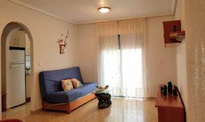 2 bed 2bath Apartment in Central Torrevieja.  Ref:ks1833