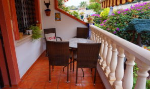 Semi-Detached House in San Miguel de Salinas.  Ref:ks1818