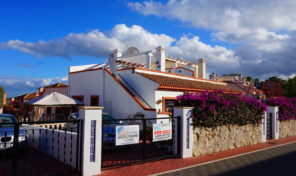 Semi-Detached House in San Miguel de Salinas.  Ref: mks1818