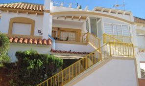 Great Offer! Top Floor Bungalow close to beach in Torrevieja.  Ref:ks1835