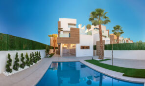 NEW LARGE LUXURY VILLA NEAR LA MATA.  Ref:ks1397