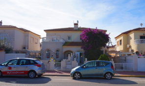 Lovely Spacious Quad in Torrevieja.  Ref: mks1840