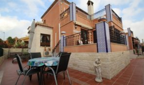 Large Detached Villa in San Miguel de Salina. Ref:ks1847