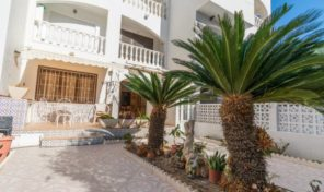 Ground Floor Bungalow with Grill area in Torrevieja.  Ref:ks1877