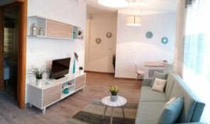Fully Renovated Apartment in Torrevieja Center.  Ref:ks1854