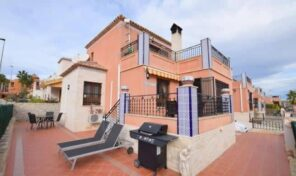 Large Detached Villa in San Miguel de Salina. Ref:mks2079