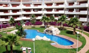 Large Penthouse with Solarium in Playa Flamenca.  Ref:ks1865