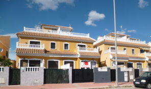 OFFER!!! Large Quad Villa Newly Renovated in Playa Flamenca. Ref:ks1871