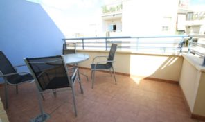 Great Penthouse in Center of Torrevieja. Ref:ks1853