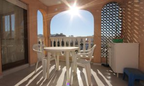 South Facing Lovely Apartment with great views in Torrevieja.  Ref:ks1867