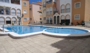 Close to Beach Apartment in Torrevieja.  Ref:ks1864