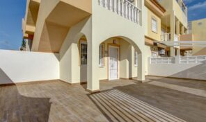 REDUCED!Fully Renovated!!! South Facing Ground Floor Bungalow in La Florida.  Ref:ks1892