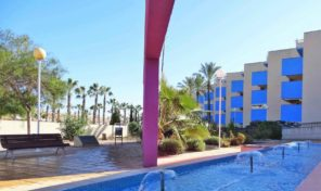 Penthouse with sea views in Cabo Roig.  Ref:ks1927