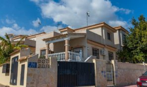 Great 4 bedrooms Detached Villa in Quesada.  Ref:ks1905
