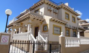 Amazing 3 bed Quad in La Zenia.  Ref:ks1917