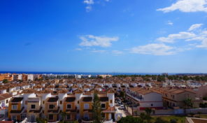 Large Penthouse Duplex in Playa Flamenca.  Ref:mks1902