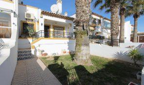 Luxury Townhouse in Los Dolses.  Ref:ks1915