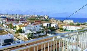 Superb Offer! Penthouse with Panoramic Sea views in Torrevieja.  Ref:ks1959