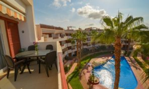 Amazing Penthouse with Solarium and Sea Views in Playa Flamenca.  Ref:ks1965