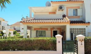 Lovely Townhouse in La Zenia.  Ref:ks1958