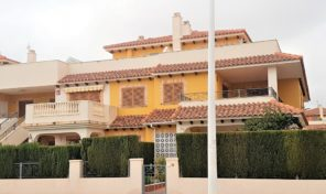 Amazing Lux Semi Detached Villa in Playa Flamenca.  Ref:ks1960