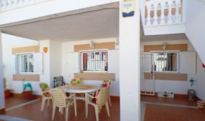 Lovely Ground Floor Bungalow in La Zenia.  Ref:ks1979