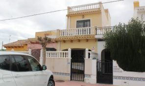 Great Townhouse in La Florida.  Ref:ks1957